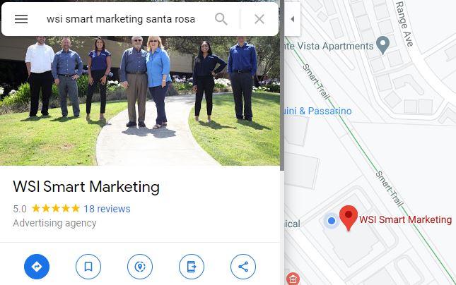 SEO company in Santa Rosa